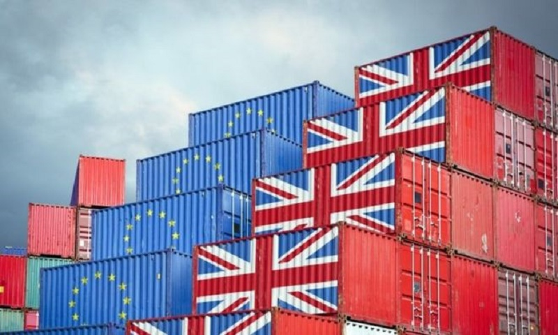 Brexit: UK plans to keep post-transition trade with EU flowing