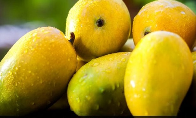 Include raw mango chutney in diet to boost immunity