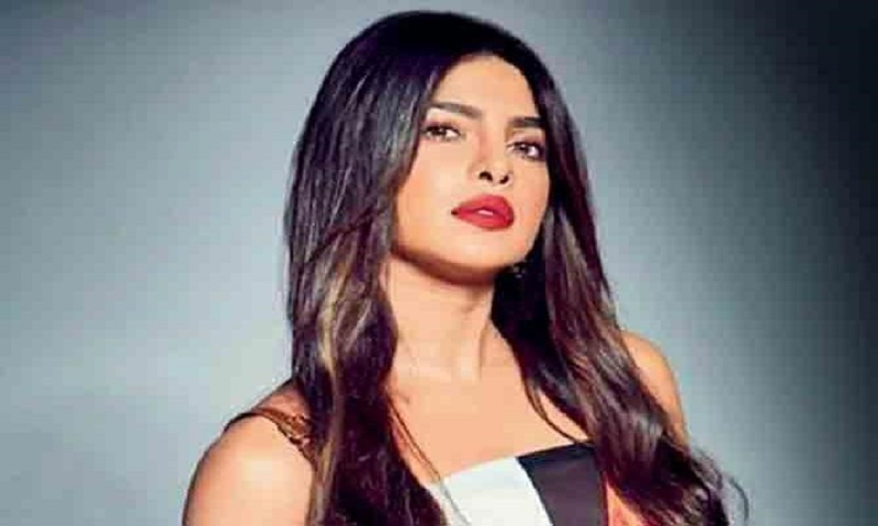 Priyanka Chopra pays tribute to soldiers killed in Ladakh face-off