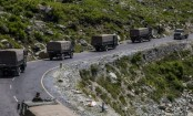 Galwan Valley: India PM Modi says military will keep borders secure