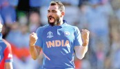 'India's pace attack the best in history'