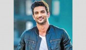 Film inspired by Sushant's life in works