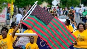 New York City declares Juneteenth an official holiday