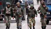 Indian forces kill militants in Kashmir mosque