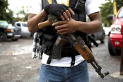 Six members of one family killed in Mexico