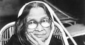 Begum Sufia Kamal's 109th birth anniversary observed