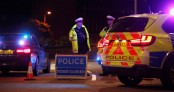 Three killed in Britain stabbing rampage