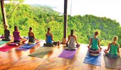 Yoga part 6: Journey through the self