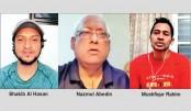 Shakib, Mushfiq dissuade coaches from favouritism