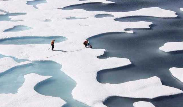 38 degrees celsius, this town likely records hottest Arctic temperature ever