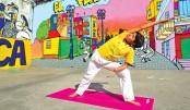 Yoga part 7: Walk the peaceful path