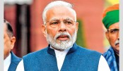 Yoga has emerged as force for unity, says Modi