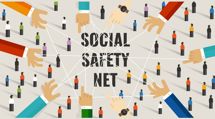 'Irrelevant' sectors included in Social safety net
