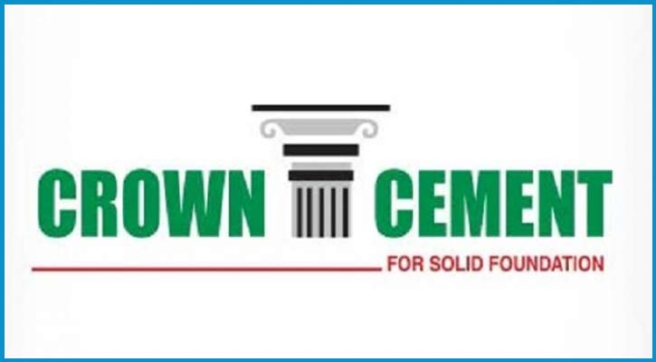 Crown Cement reduces 20.5% salary of its employees