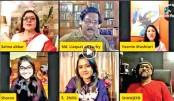 Shilpakala Academy celebrates World Music Day