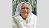 Gazi Ashraf Lipu's mother passes away