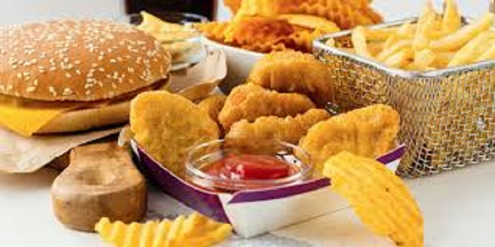 Excessive trans-fat in food causes heart disease