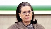 Crisis along China border due to mismanagement of govt: Sonia