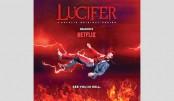 Netflix sets date for 'Lucifer' season 5 premiere
