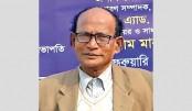 Referee Shawkat Ali Tutul passes away