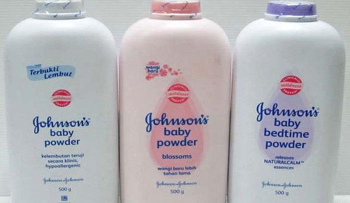 Johnson & Johnson told to pay $2.1 billion over cancer-causing talc powder