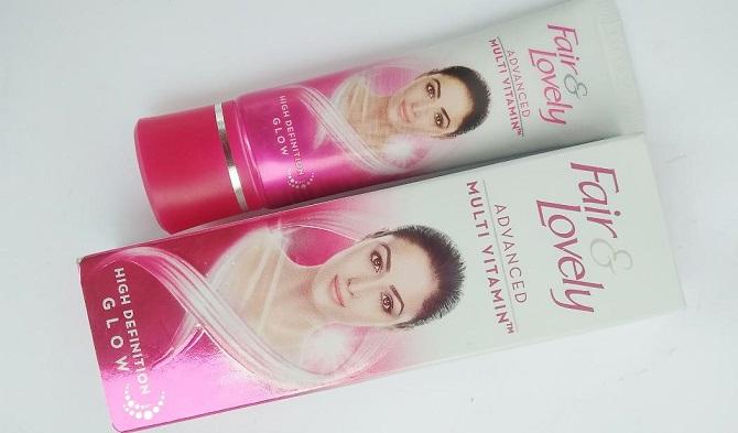 Unilever rebrands its 'Fair and Lovely' skin-lightening cream in India