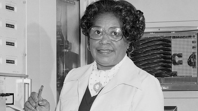 NASA to name HQ after first black female engineer Mary Jackson