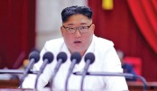 Kim suspends military action against South