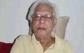 Noted litterateur, journalist Nimai Bhattacharya dies