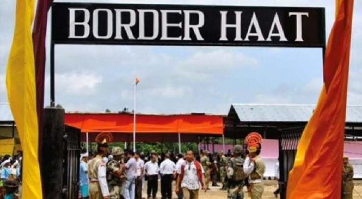 Border Haats can be examples of safe market place