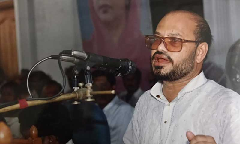 Khoka's younger brother Anwar dies from coronavirus