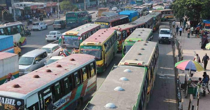 AQI: Dhaka's air quality 'satisfactory'