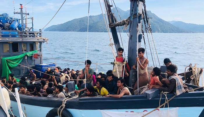 Press Myanmar to end Rohingya crisis, HRW tells ASEAN