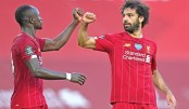 Liverpool inch closer to Premier League title