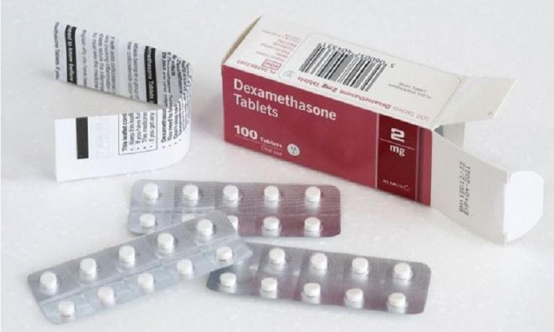 Coronavirus: What is dexamethasone and how does it work?