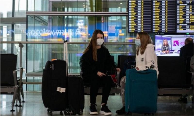 Coronavirus: UK to open up European holidays from 6 July