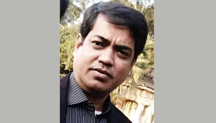 Young writer Barun Das passes away