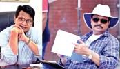 Alamgir's 48 yrs in film industry
