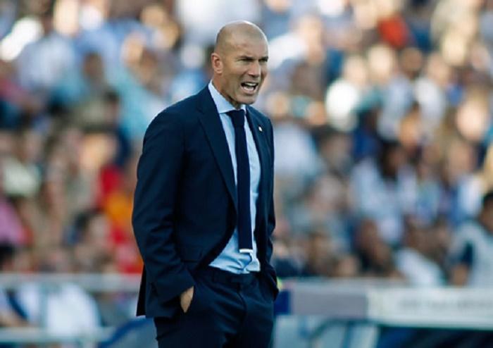 Zidane: Coaching wears you out, I won't do it for 20 years