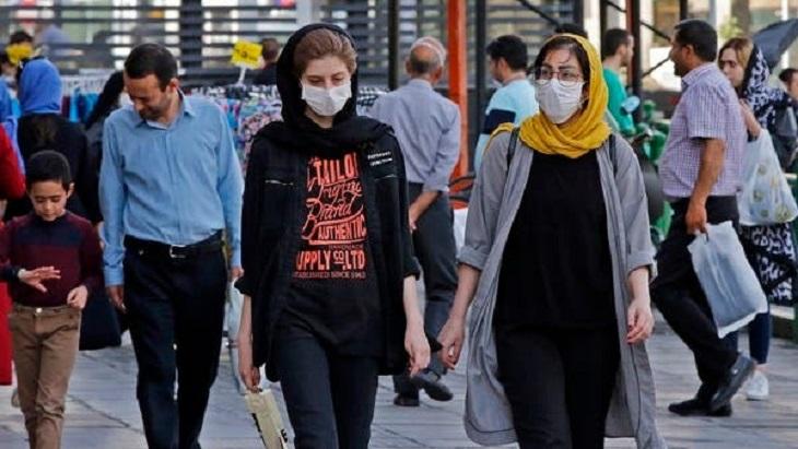 Iran reports record 162 COVID-19 single-day death toll