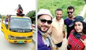 Himu Akram's Eid drama 'Ostad Ali Chand Boxi'