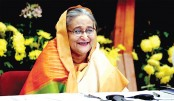 Digital Bangladesh a gift to  nation from Sheikh Hasina