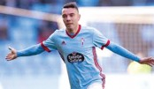 Title blow as Barcelona draw with Celta