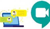 Fun feature on Google Meet