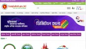 National portal to be transformed into service domain