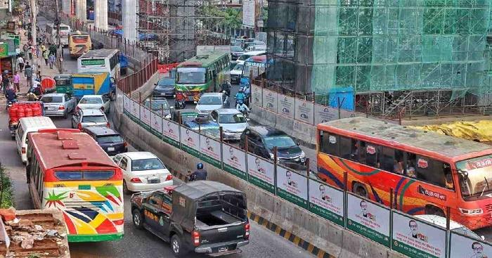 Dhaka's air quality ranks worst again