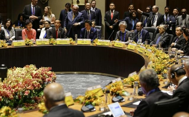 New Zealand cancels 2021 APEC summit, will lead it virtually