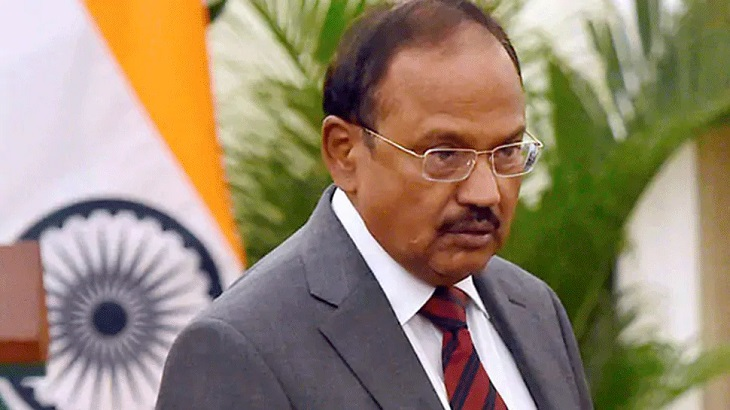 Exclusive: NSA Ajit Doval warned 7 years ago on China, Pakistan teaming up against India