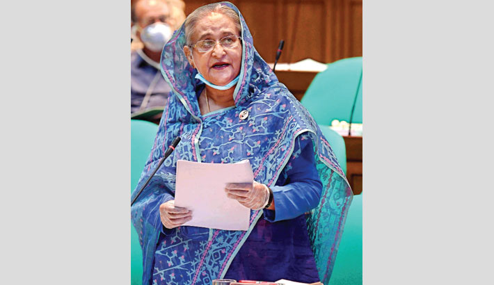 PM upbeat on budget implementation