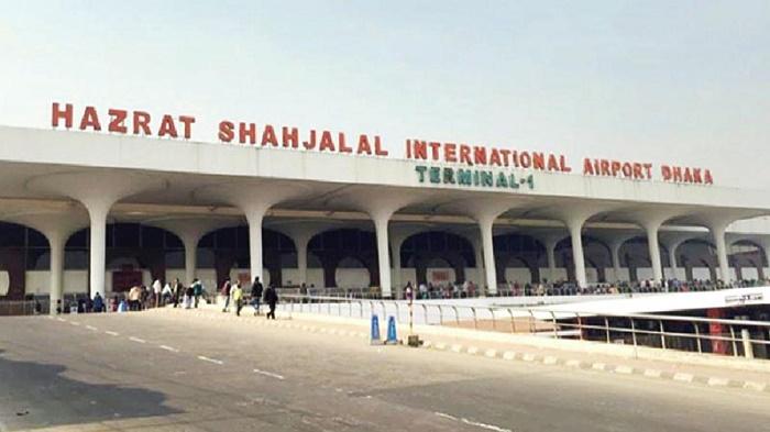 140 stranded Bangladeshis return from UAE